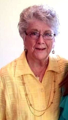 Carolyn Langston Bozarth