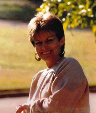 Molly Ann Davis Hickerson