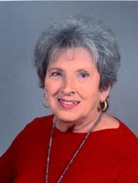 Patsy Ann DeLaney O'Neal