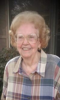 Sue M. Johnson