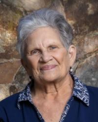 Annie Ruth Taylor Byrd