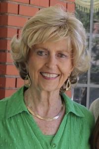 Patsy P. Edmondson