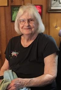 Jeannie D Whittington